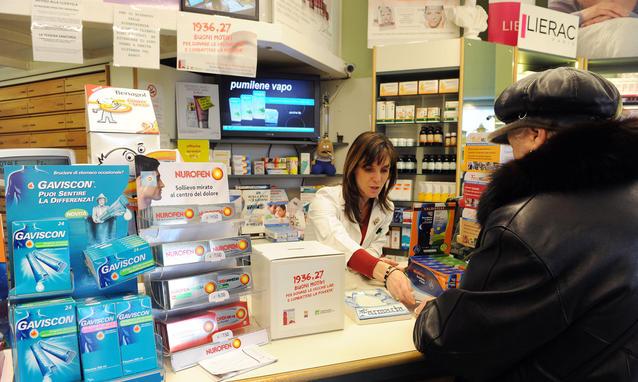 Farmacisti maggiorano il prezzo consigliato, ecco come comportarsi