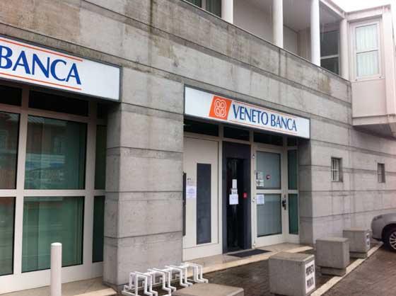 Aumento di Capitale Veneto Banca, continua la via crucis dell'azionista