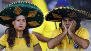 downgrade brasile