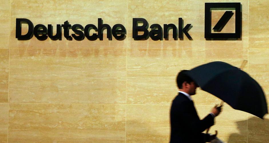 Azioni Deutsche Bank: occasione di acquisto?