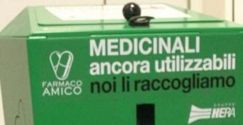 Farmaco Amico, al servizio dei poveri… rumeni