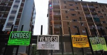 Investimenti immobiliari, la tassazione blocca i capitali