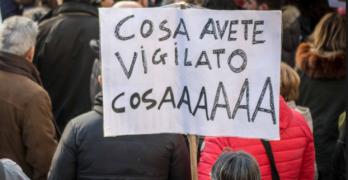 Su MPS mani italiane ed estere: grazie mille dell'informazione!