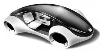 Fiat Azioni: Marchionne vuole la Apple Car