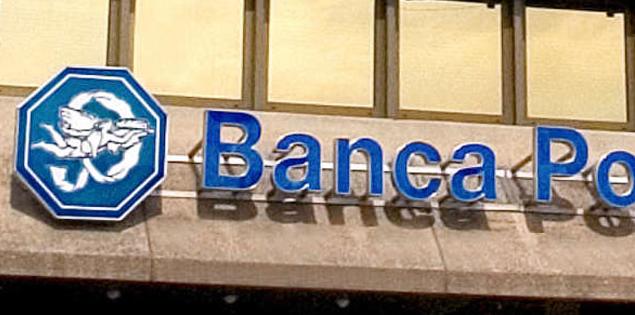 recesso banca popolare di vicenza