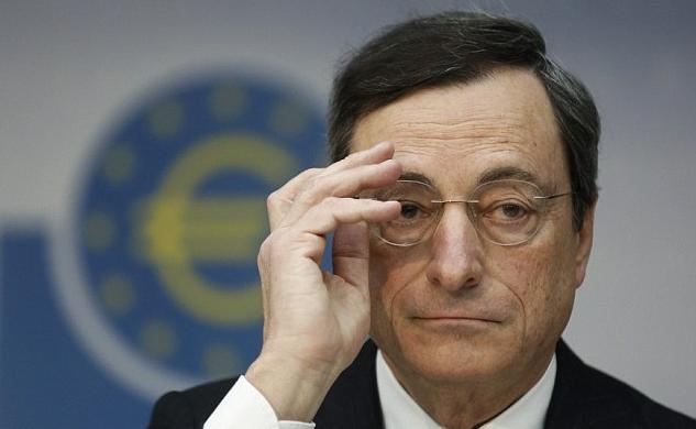 Draghi BCE