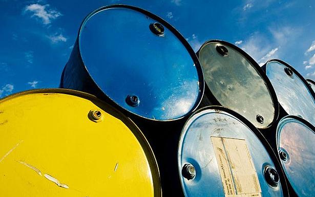prezzo del petrolio al barile