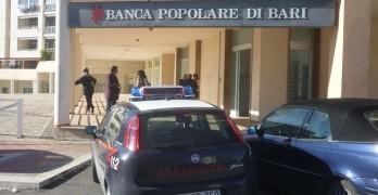 Il decreto di salvataggio Banca popolare di Bari