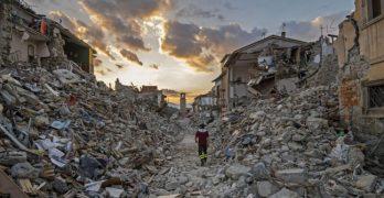 8xMILLE allo Stato per i beni culturali danneggiati dal terremoto, FINALMENTE!!!