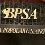 Azioni Banca Popolare Sant'Angelo IT0000082583, il momento della verità…