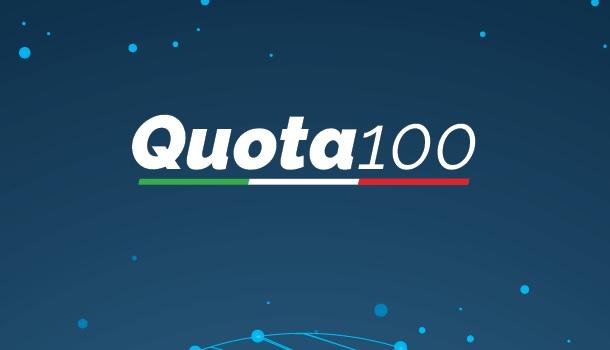 Le penalizzazioni quota 100