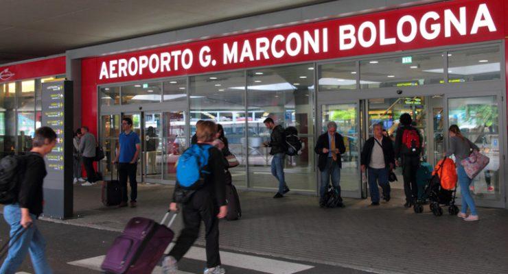 AEROPORTO DI BOLOGNA (IT0001006128) in mano a Ryanair